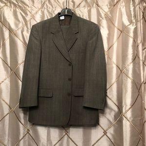 Men's Suit PERFECT CONDITION!